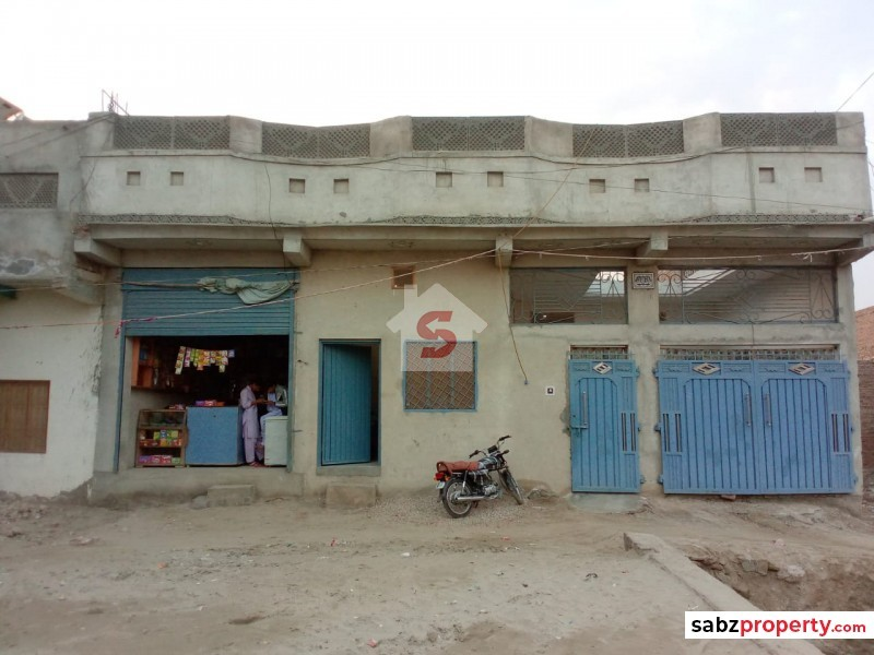 Property for Sale in Madina Colony Daharki, daharki-1791, ghotki, Pakistan