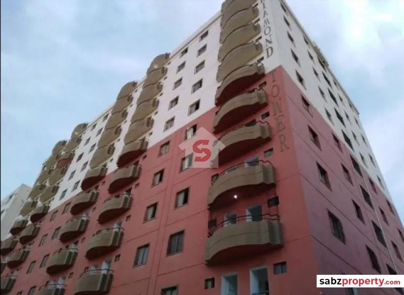 Property for Sale in Diamond City Tower, diamond-tower-mall-gulshan-e-maymar-karachi-4274, karachi, Pakistan