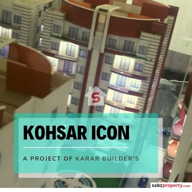 Property for Sale in kohsar icon, A-1/1 Kohsar housing scheme v ( gerneral Public)  Airport road latifabad Hyderabad, airport-road-latifabad-hyderabad-2858, hyderabad, Pakistan