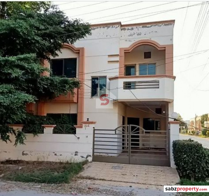 Property for Sale in Canal Cantt Veiw, canal-cantt-view-multan-phase-2-7177, multan, Pakistan