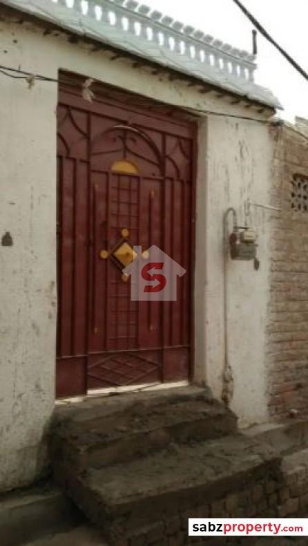 Property for Sale in Allahabad, allahabad-larkana-6217, larkana, Pakistan