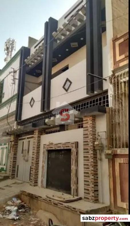 Property for Sale in North Karachi, north-karachi-sector-8-4567, karachi, Pakistan