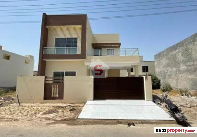 Property for Sale in Bunch Executive  Villas, buch-executive-villas-multan-7165, multan, Pakistan