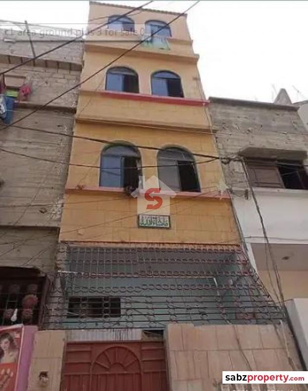 Property for Sale in Liaqatabad, liaquatabad-karachi-4498, karachi, Pakistan