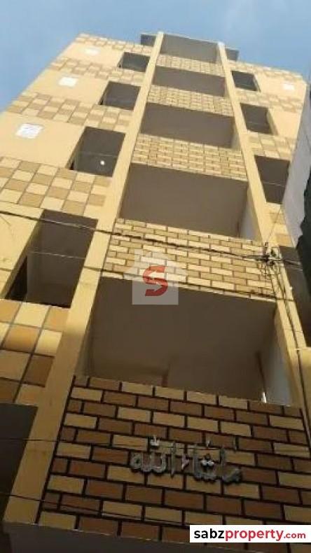 Property for Sale in Allah Wala Town Korangi, korangi-karachi-4481, karachi, Pakistan
