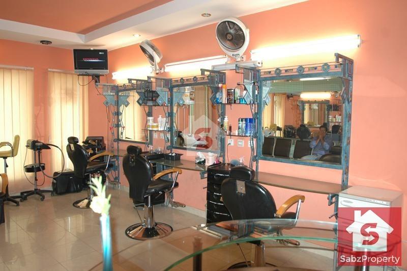 Shop/Showroom Property For Sale in Karachi - SabzProperty