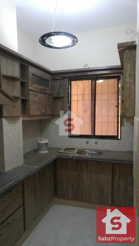 3 Bedroom Flat For Sale in Karachi - SabzProperty