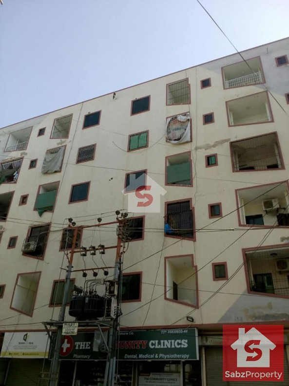 Property for Sale in Ittehad Commercial DHA Phase 6, ittehad-commercial-area-dha-karachi-4430, karachi, Pakistan