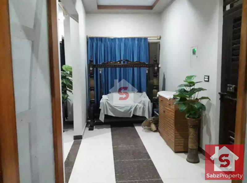 3 Bedroom Upper Portion For Sale in Karachi - SabzProperty