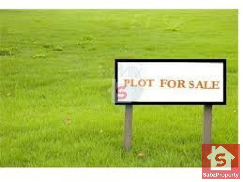 Plot/Land Property For Sale in Karachi - SabzProperty