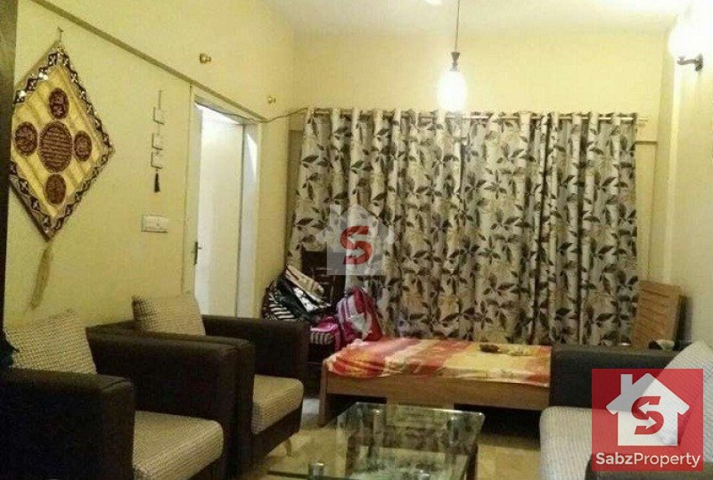 2 Bedroom Apartment For Sale in Karachi - SabzProperty